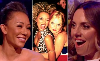 Spice Girls' MEL B Says She SLEPT With Baby Spice in the '90s!
