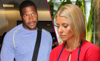 OVER, BLOCKED, DELETED: Michael Strahan and Kelly Ripa Are No Longer Friends, Says Michael!