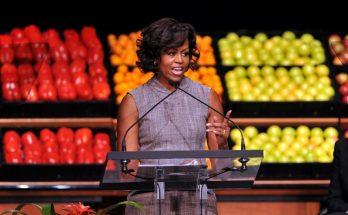 Michelle Obama to Guest Judge on MASTERCHEF JUNIOR