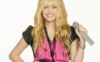 Miley Cyrus Was the Lowest Paid Actor on Hannah Montana