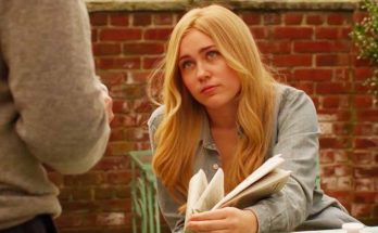Miley Cyrus Plays Orange Thief & Marijuana Fairy in CRISIS In Six Scenes