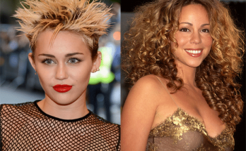 """Miley Cyrus Has """"Never Been a Fan"""" of Mariah Carey's!"""