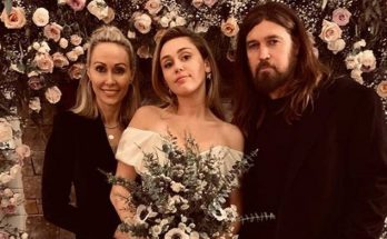Miely Cyrus Doesn't Care That Her WEDDING Photos Were Leaked!