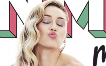 Miley Cyrus Regrets Going Naked in 'Wrecking Ball' Video