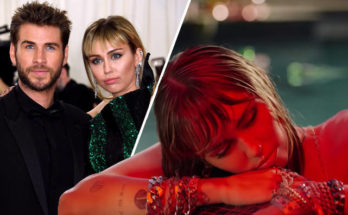 Liam Hemsworth Learnt About Divorce From Miley Cyrus THROUGH SOCIAL MEDIA!