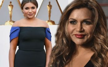 "Mindy Kaling ""Just Started Telling"" Friends About Pregnancy"