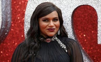Netflix Pick Up Mindy Kaling Comedy About Her CHILDHOOD!