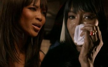 """""""WE'RE GOING TO KILL YOU"""" Naomi Campbell Opens Up About Being Robbed in Paris"""
