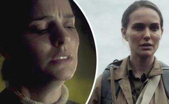 Natalie Portman Fights MUTANTS in 'Annihilation' Trailer