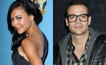 Woman Scorned: Naya Rivera Not Shocked By Ex Mark Salling's Child Pornography Charges