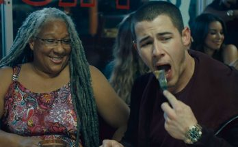 """Nick Jonas Continues to Surprise Fans With His """"Bacon"""""""