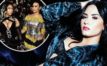 """Demi Lovato Almost Became an Alcoholic Because of """"Complete B****"""" at the Met Gala!"""