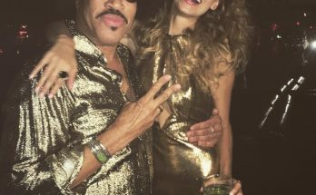 Nicole Richie Celebrates 35-Years-Alive With Fabulous Disco-Themed Birthday Party! Helped by Friends Kate Hudson, Joel Madden, & More