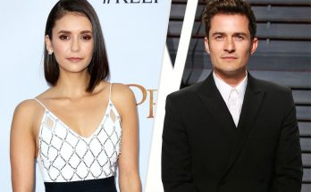Nina Dobrev and Orlando Bloom: HOT NEW COUPLE ALERT!