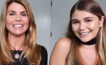 Lori Loughlin JOKES About Paying For Her Daughter's Education!