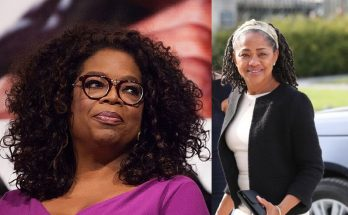 "Oprah Says Meghan Markle is ""Portrayed UNFAIRLY"" by the Media!"