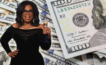 Oprah Donates $2 Million to Puerto Rico After a BRAND NEW HURRICANE!