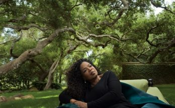 OPRAH Says She Hates Marriage, in VOGUE!