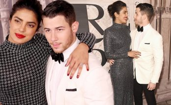 Nick Jonas and Priyanka Chopra Attend Ralph Lauren Fashion Show TOGETHER!