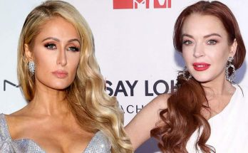 Paris Hilton Says 'Simple Life' Reboot With LINDSAY LOHAN IS NOT HAPPENING!