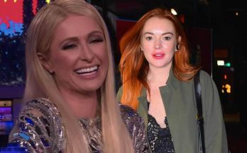 Lindsay Lohan FIRES BACK at Paris Hilton For Calling Her 'Lame and Embarassing'