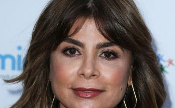 Paula Abdul Kicks Off First Live Tour IN YEARS!