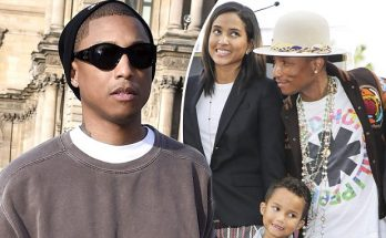 Musical Being Made Of Pharrell's Childhood!