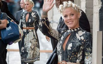 PINK Says She HATES Montreal, Will Not Perform
