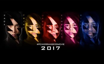 Discover the Power: First Trailer For New 'POWER RANGERS' Film Starring Becky G!