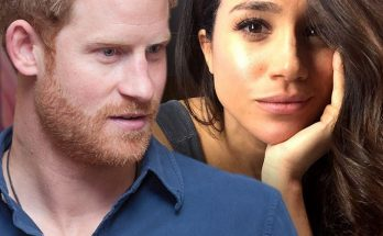 Meghan Markle 'Accepted' into The Royal Family!