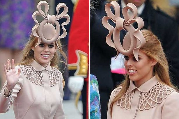Princess Eugenie Attends Beyoncé Concert IN DISGUISE!
