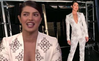 Priyanka Chopra Says She ALWAYS Wanted to be Priyanka Jonas!