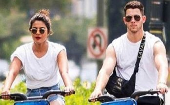 PRIYANKA CHOPRA Talks About Nick Jonas Relationship!