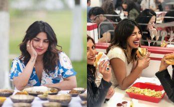"""Priyanka Chopra Calls Herself """"A TERRIBLE WIFE"""" - Says She Can't COOK!"""