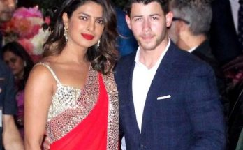 Priyanka Chopra and Nick Jonas Put Love on Display in SINGAPORE!