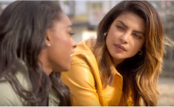 Priyanka Chopra Asks What to Do With Herself After Marriage, Interviews Simone Biles