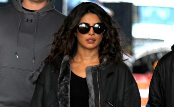 Priyanka Chopra Wears Uggs as She Walks Through the FREEZING COLD in NYC!