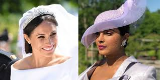 Meghan Markle Has Not Let BFF Priyanka Chopra See Baby Archie Yet!
