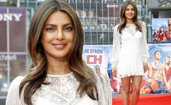 Priyanka Chopra REVEALS The Nickname She Gave Zac Efron!