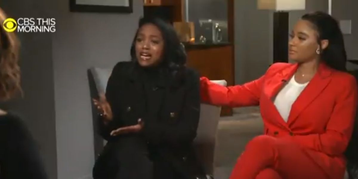 R Kelly's Girlfriends DEFEND The Singer in Interview With Oprah's Best Friend