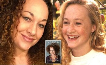 Rachel Dolezal - HOMELESS, JOBLESS, AND LIVING ON FOOD STAMPS!