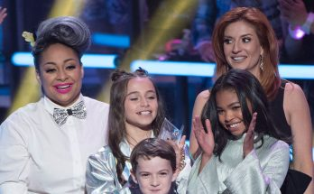 Raven Symone Introduces New 'That's So Raven' Spin-Off Stars!