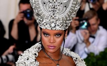 Rihanna Gets Upset at Man on First Class Flight For Wanting to Watch the Super Bowl!