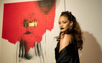 Rihanna Launches a Charity to EDUCATE!