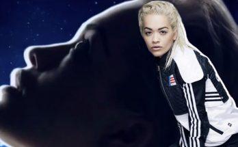 Rita Ora Announces New Record PHOENIX!