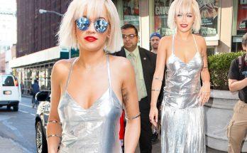 Rita Ora 'Let You Love Me' Download and Stream