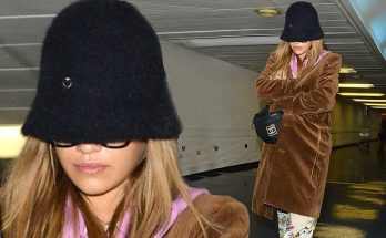 Rita Ora Releases New Song ANYWHERE