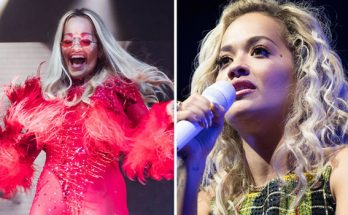 Rita Ora Releases New Album PHOENIX - Download and Stream Here
