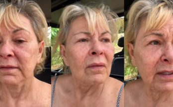 Roseanne Barr Says She's a QUEER in Bizarre Youtube Rant!