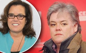 Rosie O'Donnell Ships Adopted Daughter OFF TO REHAB!